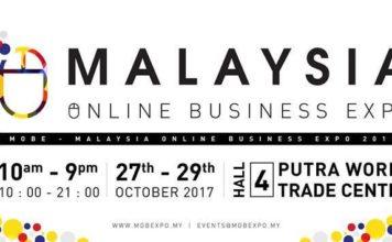 Malaysia Online Business Expo (MOBE) - niagatimes.com