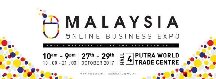 Malaysia Online Business Expo (MOBE) - niagatimes.com
